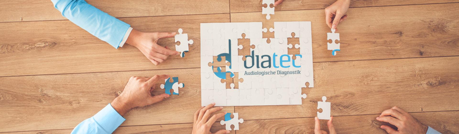 Karriere in der Medizintechnik mit Diatec Diagnostics